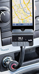 Griffin RoadTrip iPod FM Transmitter