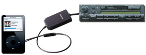 Xcarlink iPod CD Changer Adapter